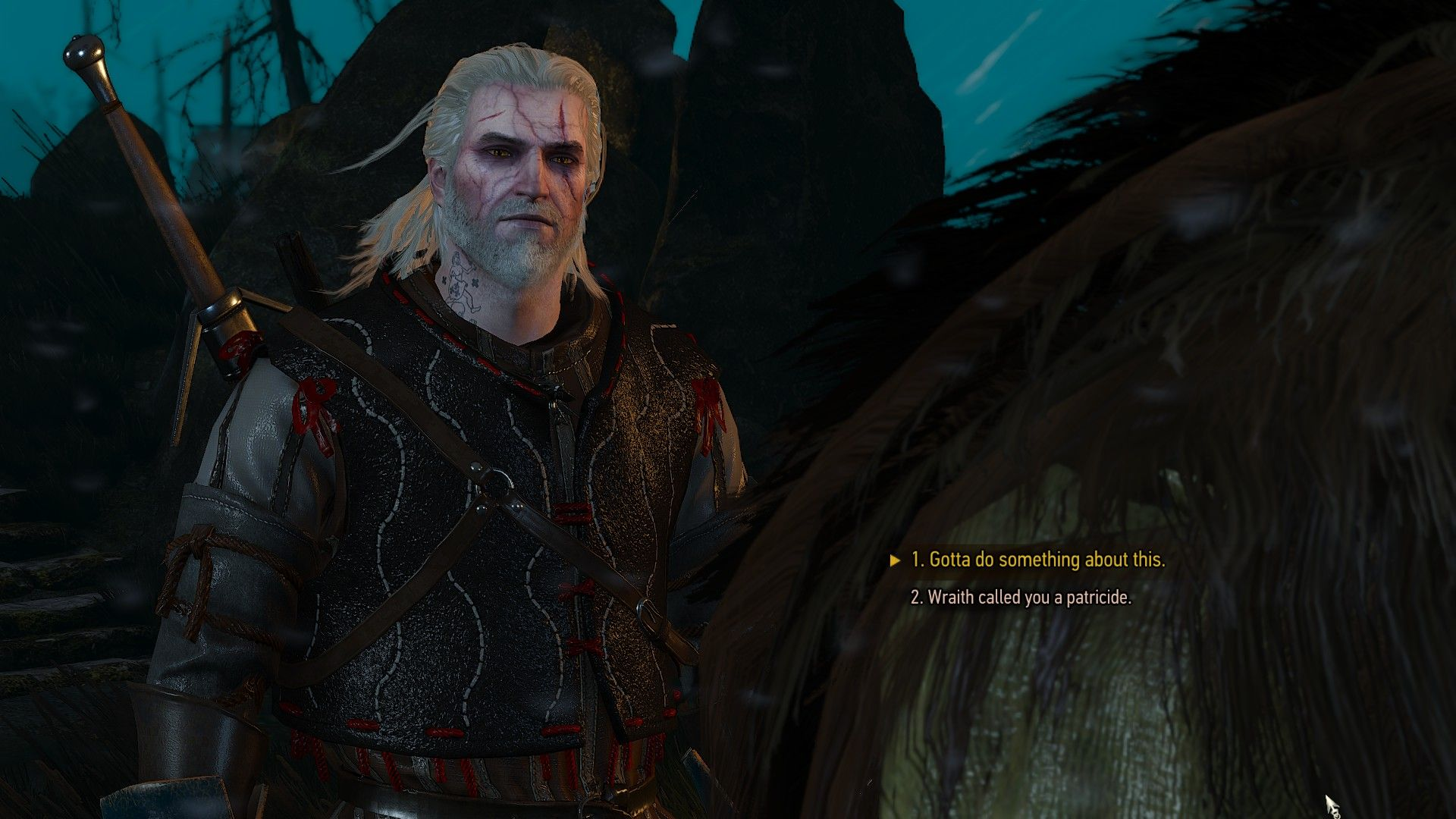 how to take screenshots in the witcher 3