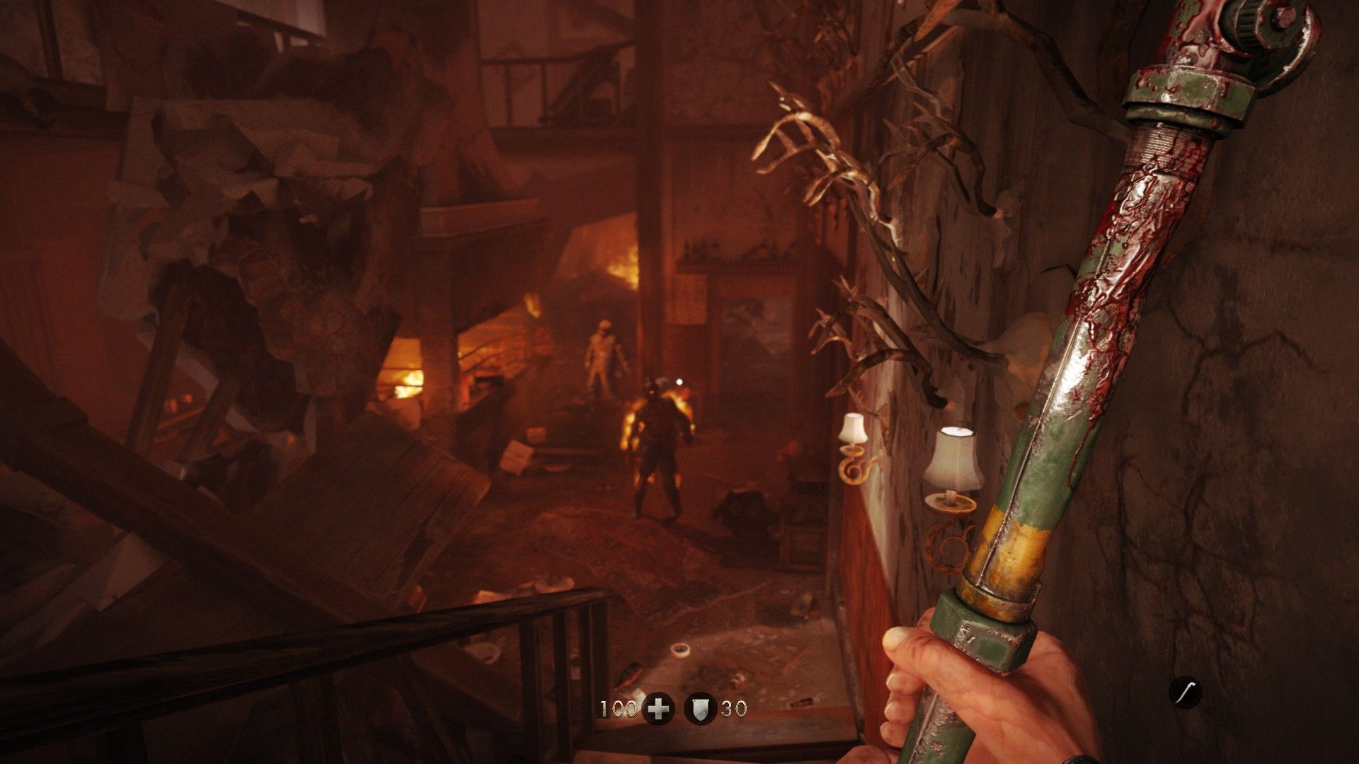 Wolfenstein The Old Blood Pc Screenshots Image 16974 New