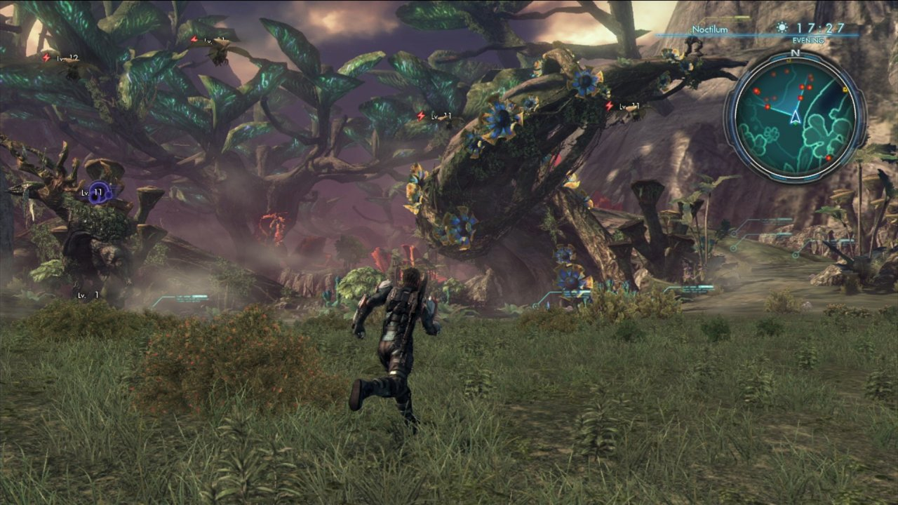 Xenoblade Chronicles X Screenshots Image 18644 New Game Network