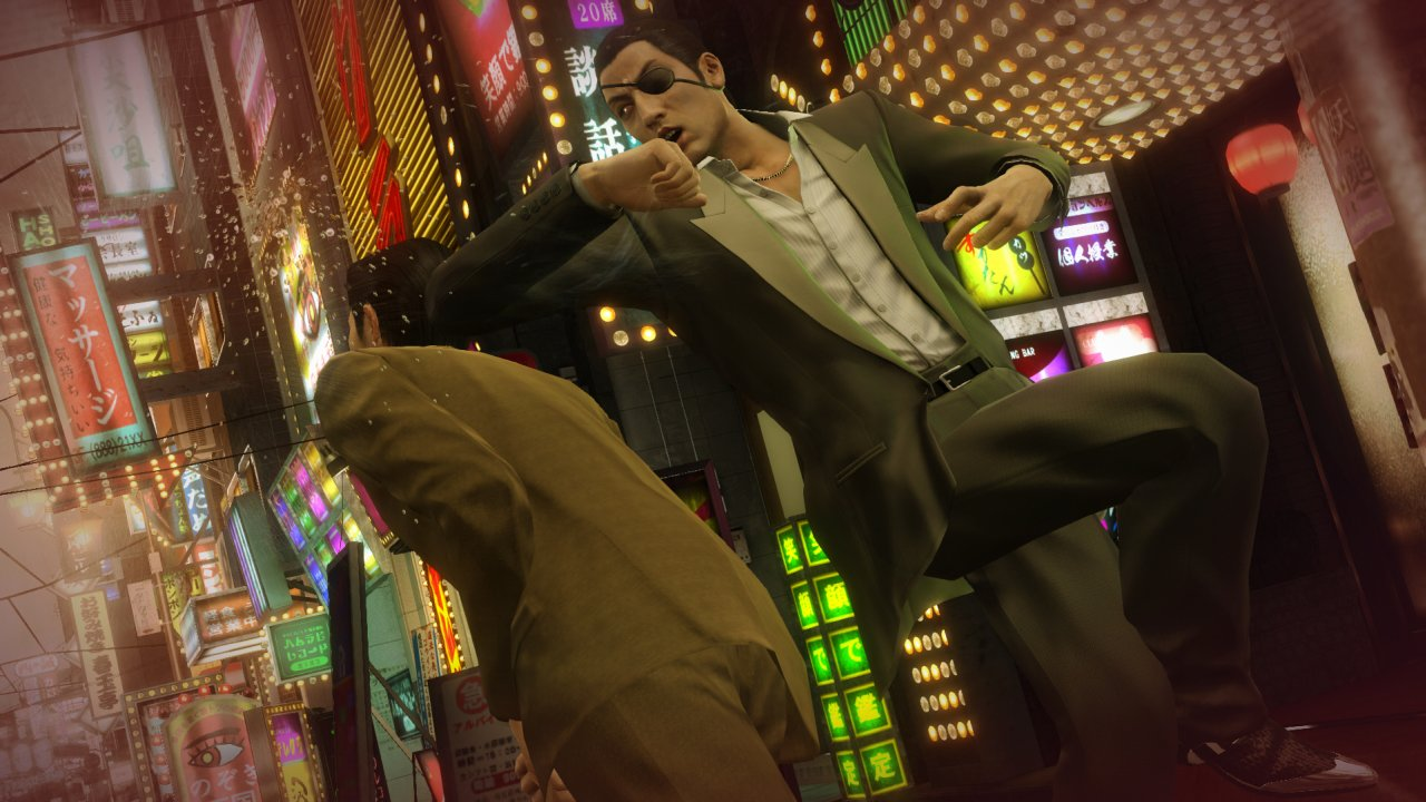 Yakuza 0 Screenshots - Image #20094 | New Game Network