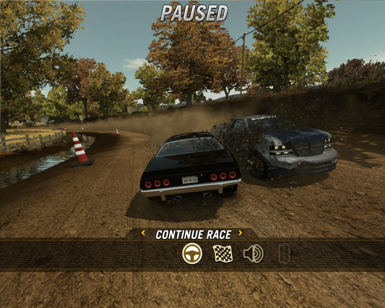 FlatOut: Ultimate Carnage Review | New Game Network