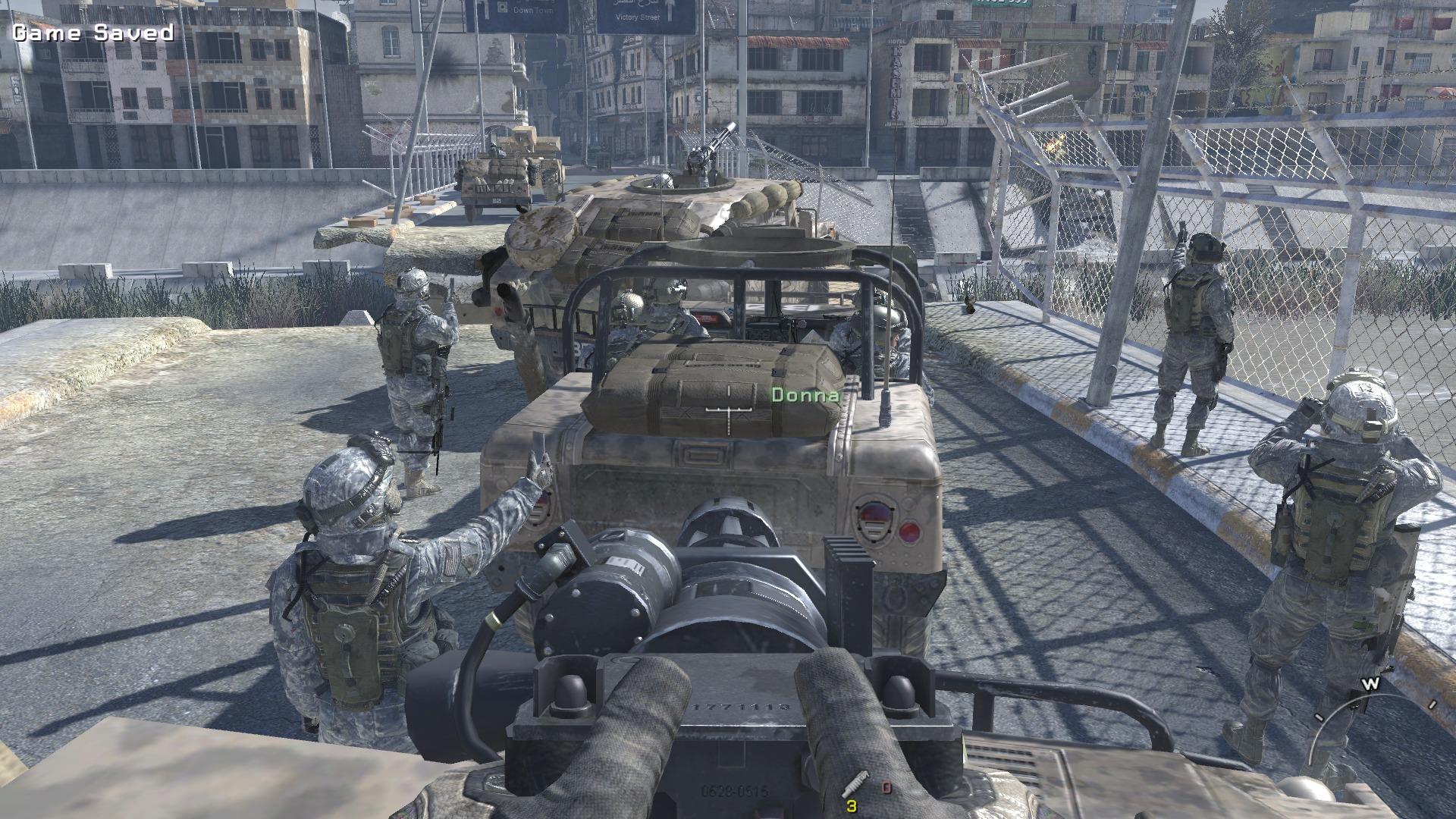 CoD: Modern Warfare 2 Most pirated of 2009