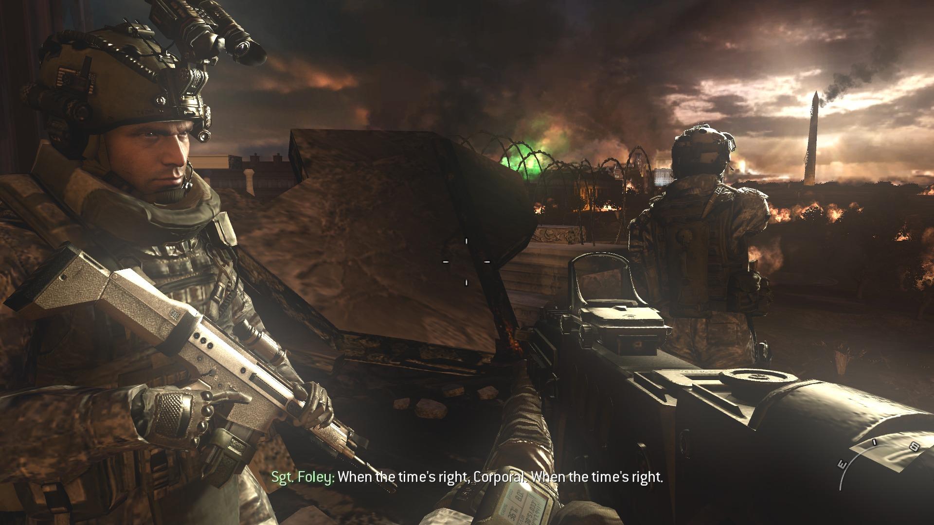 call of duty: modern warfare 2 screenshots - image #870   new game