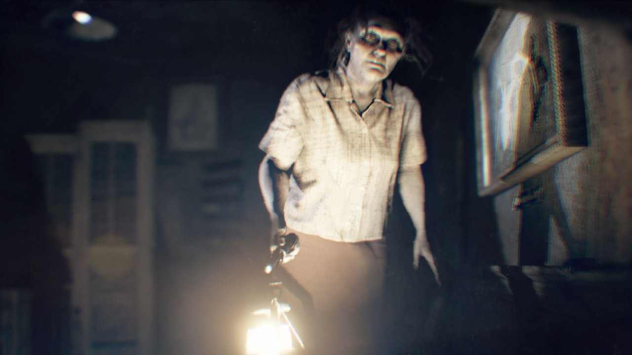 Resident Evil Village will be out in May