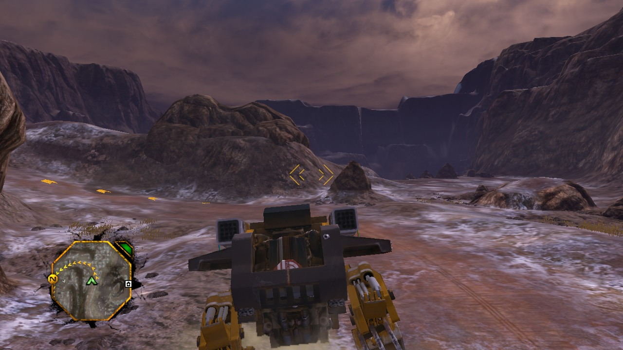 Red Faction: Guerrilla PC Patch
