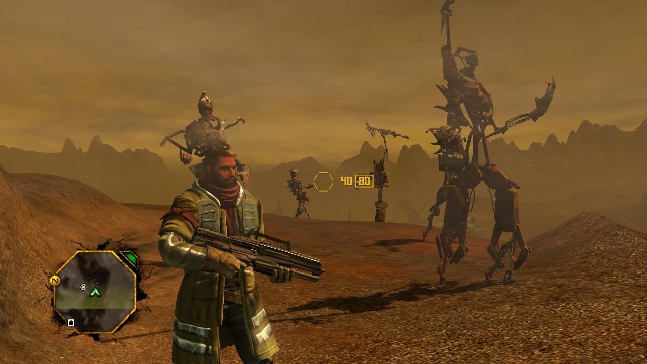 """Résultat de recherche d'images pour """"red faction guerrilla"""""""