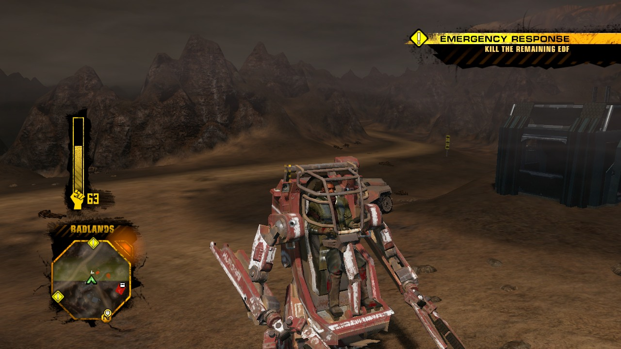 Red Faction Guerrilla PC Deals