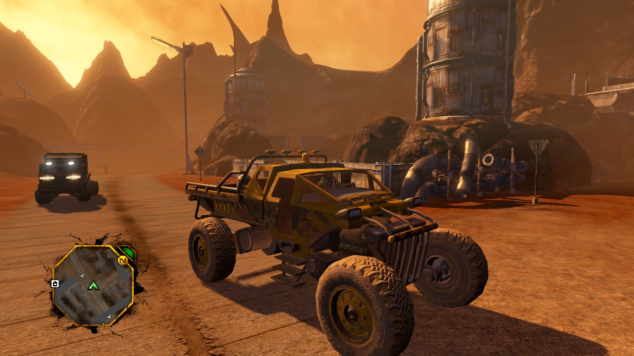 red faction guerrilla matchmaking Red faction: guerrilla re-defines the limits of destruction-based game-play with a  under certain conditions, players were able to kick other players in matchmaking.