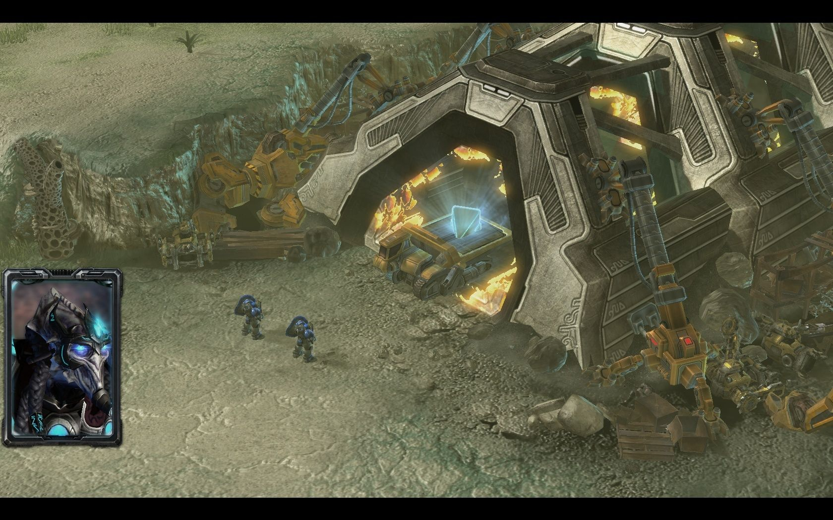 StarCraft 2 officially delayed