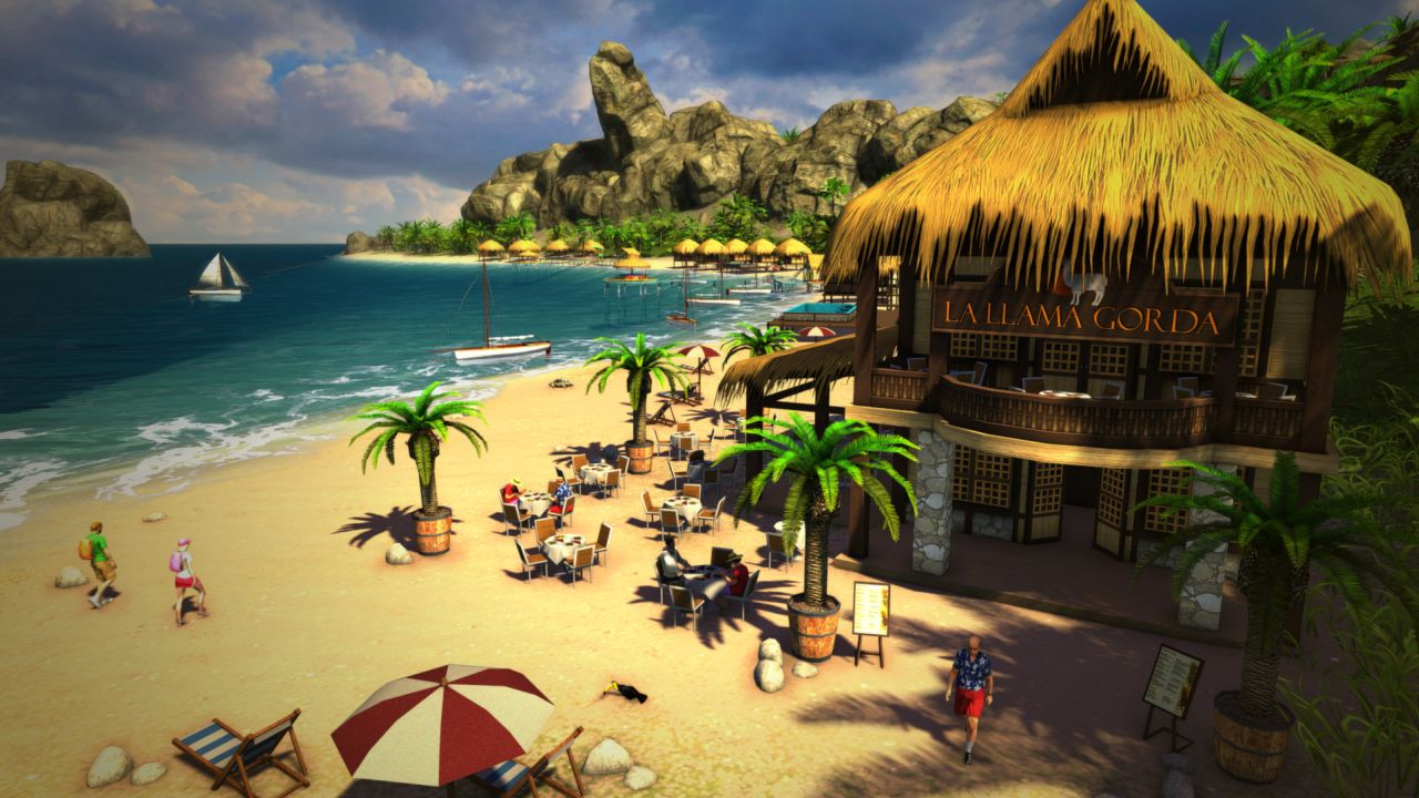 tropico 5 how to make people like you