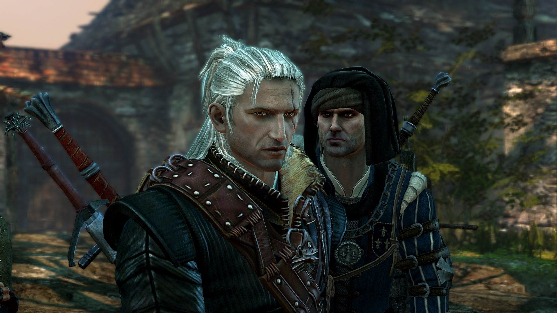 The Witcher 2 Images Image 3226 New Game Network