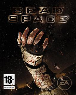 Dead Space box art