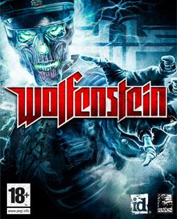 Wolfenstein box art