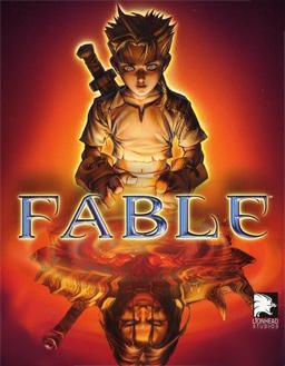 Fable box art