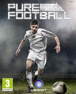 Pure Futbol box art