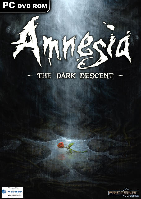 Amnesia: The Dark Descent (2010) PC Game[Reloded]