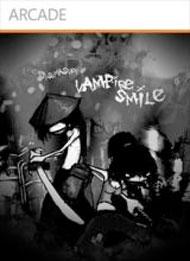 Dishwasher: Vampire Smile box art