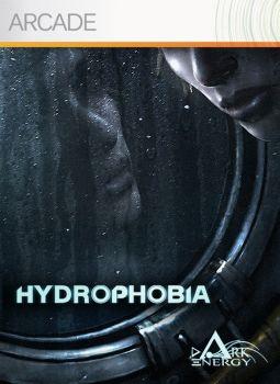 Hydrophobia: Prophecy box art