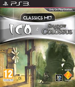 Team Ico Collection box art