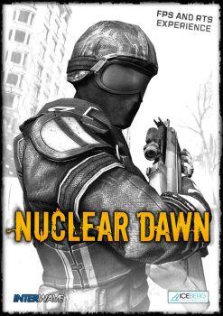 Nuclear Dawn box art