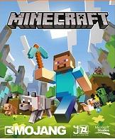 Minecraft box art