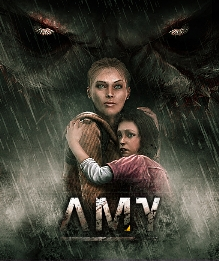 Amy box art
