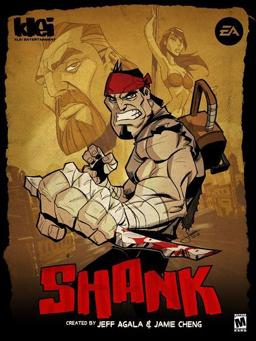 Shank box art