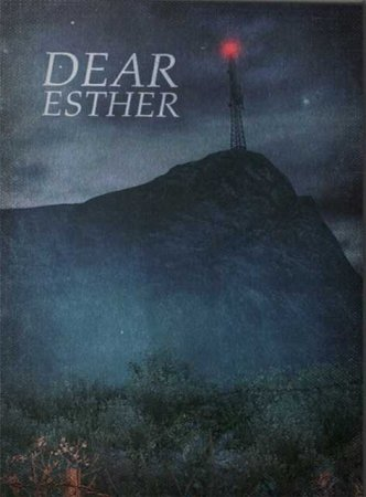 Dear Esther box art