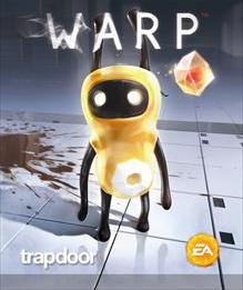 Warp box art