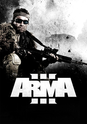 ArmA 3 box art