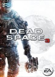 Dead Space 3 box art