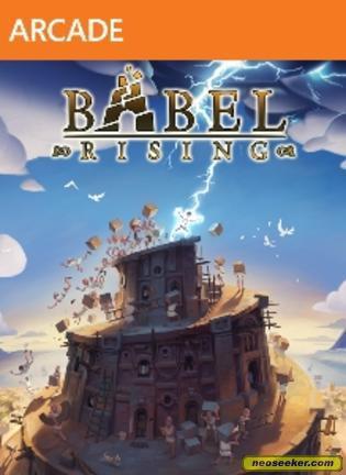 Babel Rising box art