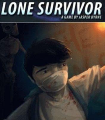 Lone Survivor box art