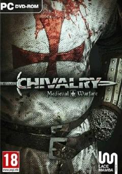 Chivalry: Medieval Warfare box art