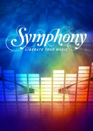 Symphony box art