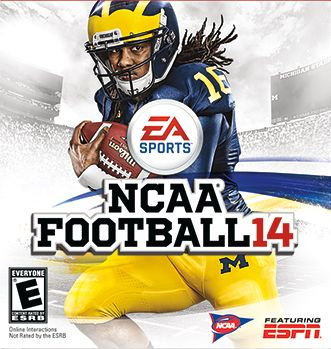 Ncaa Football 14 Playstation 3 Game Profile New Game