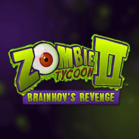 Zombie Tycoon 2 box art