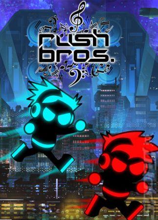 Rush Bros box art