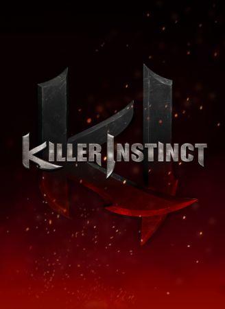 Killer Instinct box art