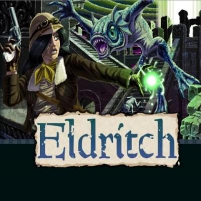 Eldritch box art