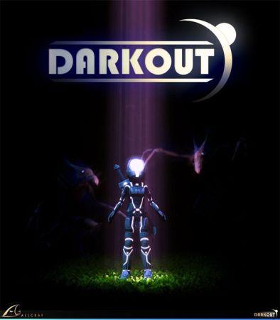 Darkout box art