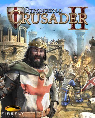 Stronghold Crusader 2 box art