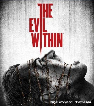 Evil Within box art