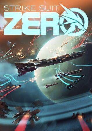 Strike Suit Zero box art