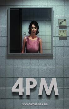 4PM box art