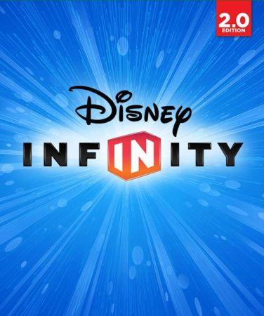 Disney Infinity: Marvel Super Heroes box art