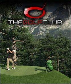 The Golf Club box art
