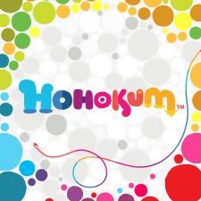 Hohokum box art
