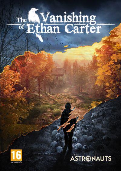 The Vanishing of Ethan Carter box art