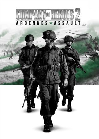 1409526493 coh2aa - Company of Heroes 2: Ardennes Assault Review